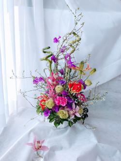 大阪の70代女性 お誕生日プレゼント