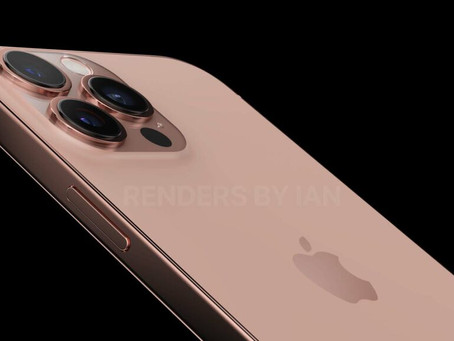 iPhone 12S launching on 14th of September