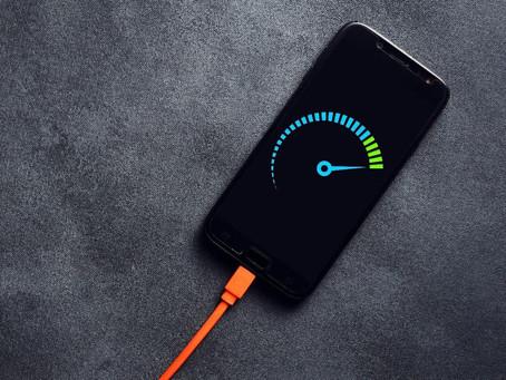 Xiaomi breaking charging records