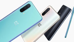 OnePlus Nord CE launched for ₹23K in India