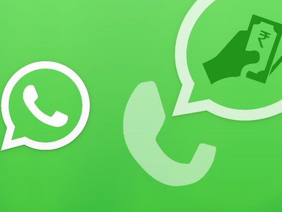 You might need to pay for WhatsApp calls