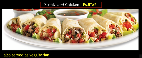 Fajitas-Header