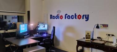 Radio Factory