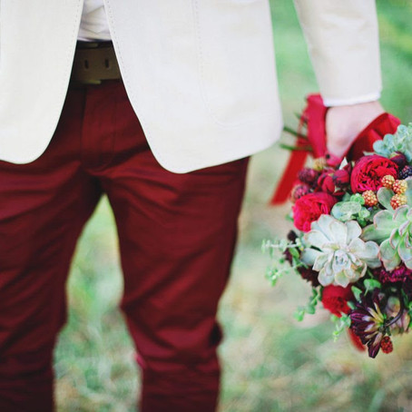 True Love: The Difference Between a Marriage and a Wedding