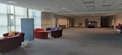 New Social Space