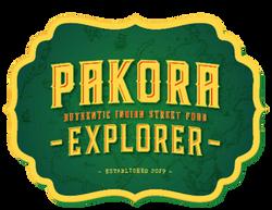 Pakora Explorer