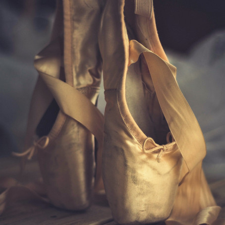 From Ballet Slippers To Pointe Shoes: A Physician's Role