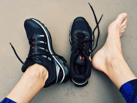 10 Simple Things You Can Do to Keep Your Feet Healthier