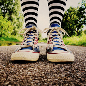 4 SUMMER-TIME PEDIATRIC FOOT PROBLEMS