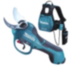 Garden Tools - Makita Pruning Shears DUP361PT2 - Gardening Tool