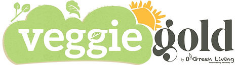 Veggie Gold - Organic Compost
