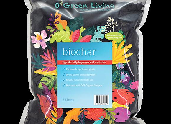 Biochar 5L Bag