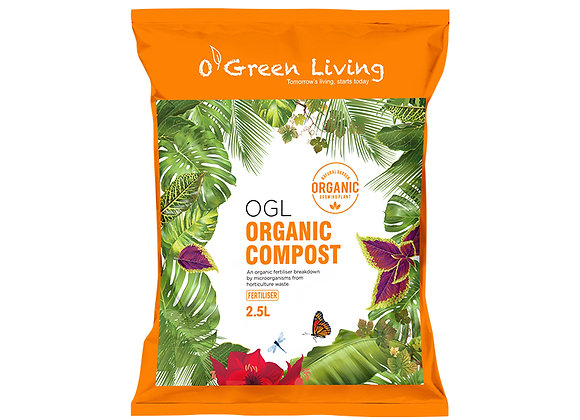 OGL Compost 2.5L