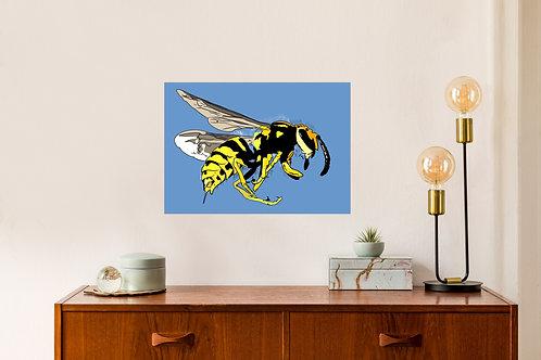 Bee yourself miljø II