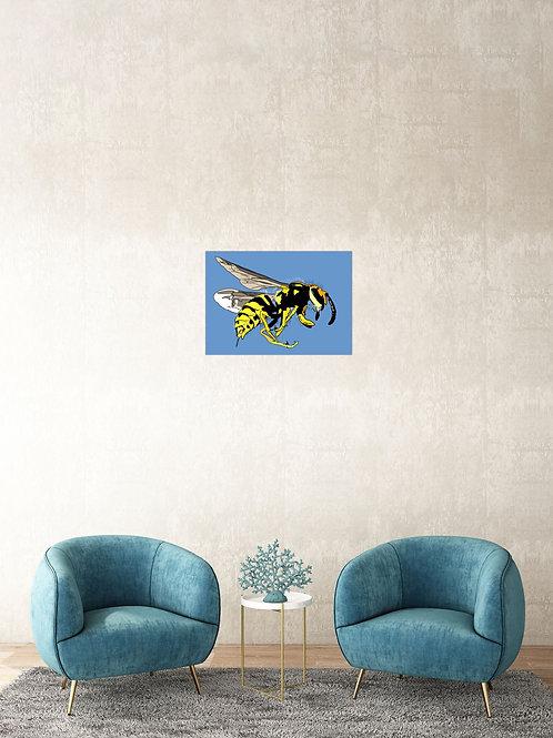 Bee yourself miljø I
