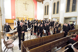 20191012a 028 CBE Magnificat - rushes