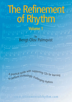 The Refinement of Rhythm Vol. 1