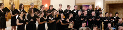 20161120a 036a CBE - Bach Advent Cantatas
