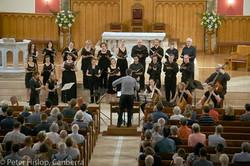 20170204a 029 CBE - Bachs Nunc dimittis