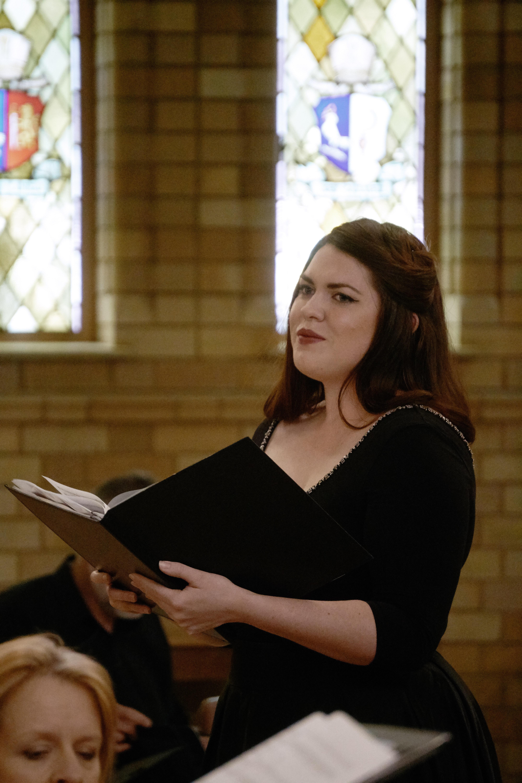 20161120a 023 CBE - Bach Advent Cantatas