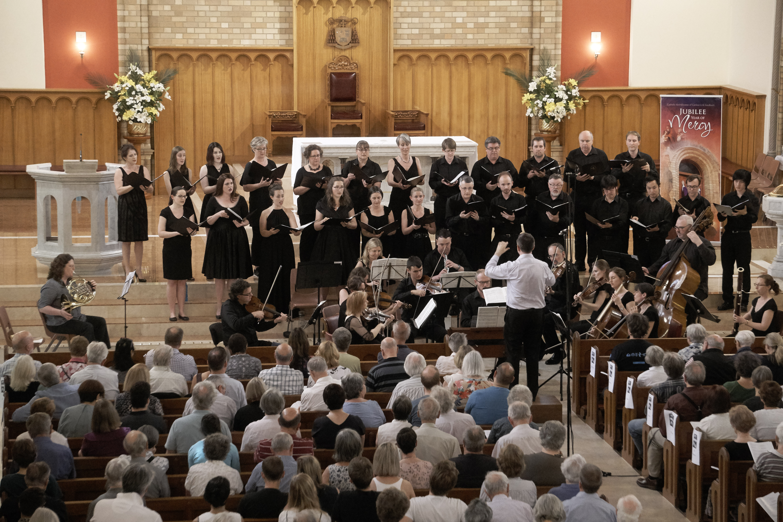 20161120a 109 CBE - Bach Advent Cantatas