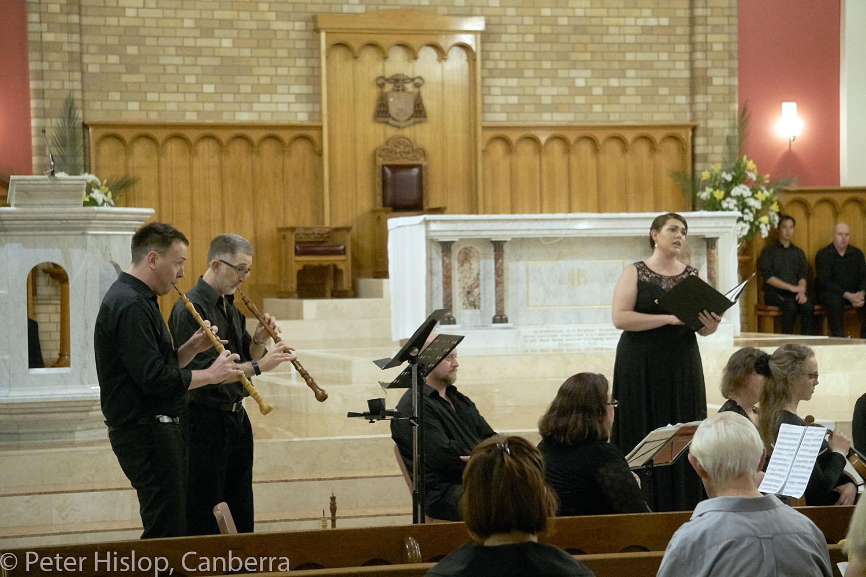 20170204a 145 CBE - Bachs Nunc dimittis