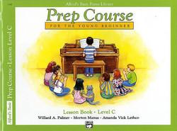 Alfred's Prep Course