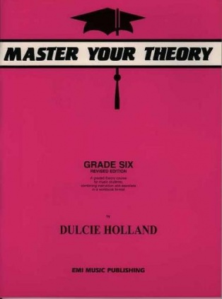 Master Your Theory. Dulcie Holland