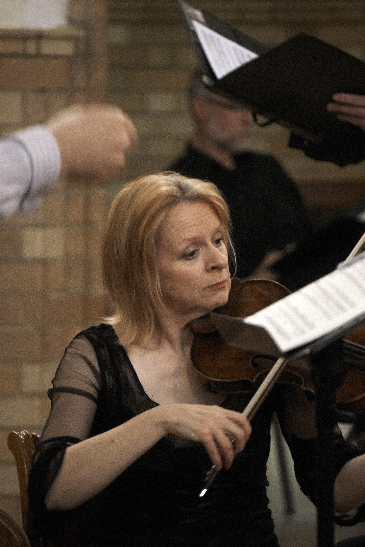 20161120a 008 CBE - Bach Advent Cantatas