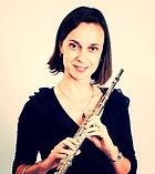 Kiri Sollis, Flute