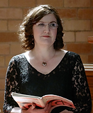 Greta Claringbould, Soprano