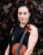 Bianca Porcheddu, Baroque Violin