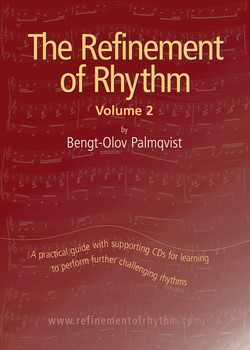 The Refinement of Rhythm Vol. 2