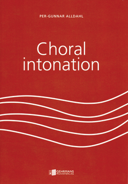 Choral Intonation