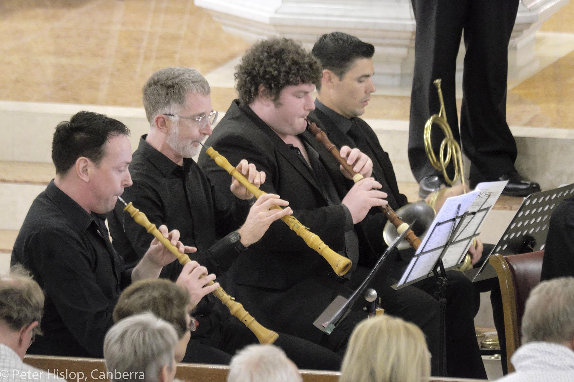 20181027c 001 Canberra Bach Ensemble - O
