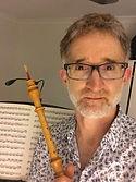 Andrew Angus, Oboe