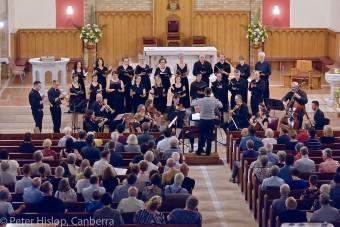 20170204a 135 CBE - Bachs Nunc dimittis
