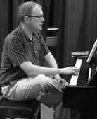 Anthony Smith, Répétiteur, Organ Continuo