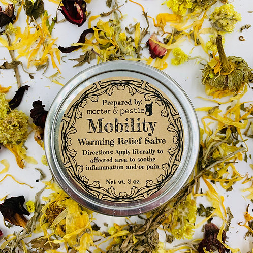 Mobility Salve