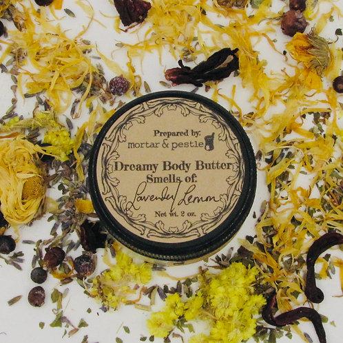 Dreamy Body Butter