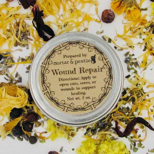 Wound Repair Salve