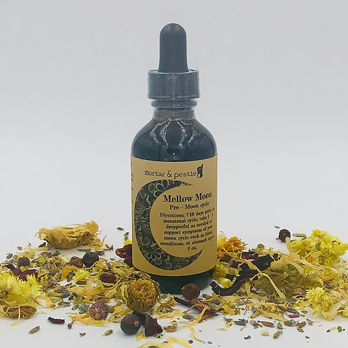 Mellow Moon: Pre-Cycle Extract