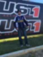 ADAC MX Masters, MX, mxweekend, Möggers, Motocross, Max, Nagl