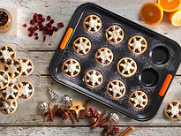 Port Wine and Cranberry Mince pies.jpg