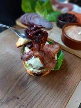 Set 1 Burger