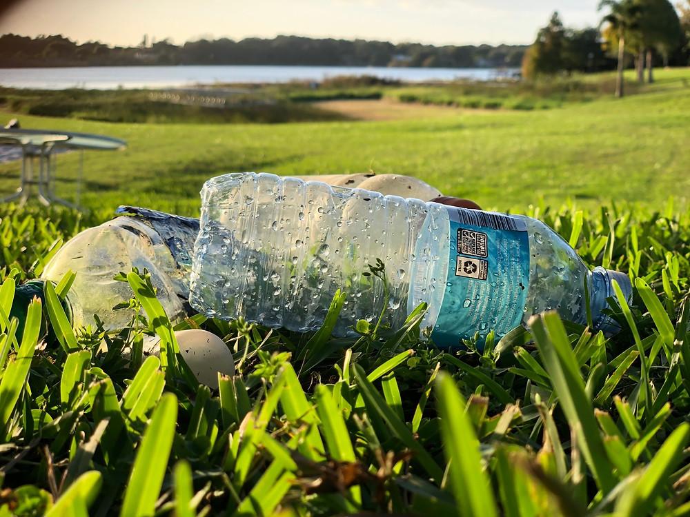 Reduce single-use plastics
