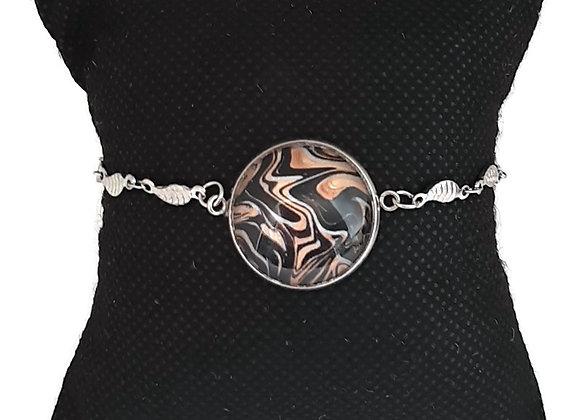 Bracelet - Motif Relief