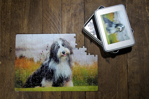Photo Gift (Jigsaw)