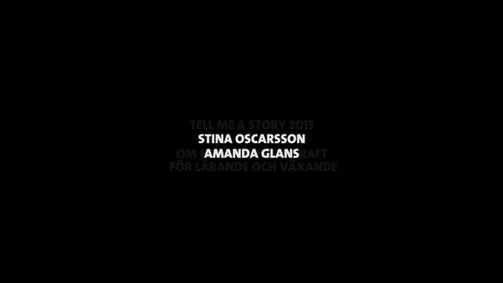 skelleftea storytelling festival, Sweden