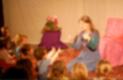 storytelling for children course emerson college